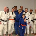 Denver Judo with Kayla Harrison
