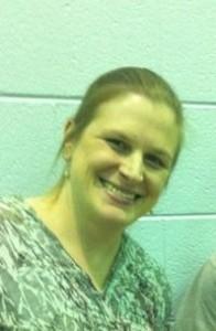 Heidi Moore